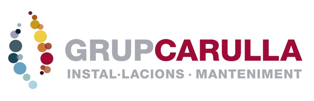 Logo Grup Carulla horitzontal